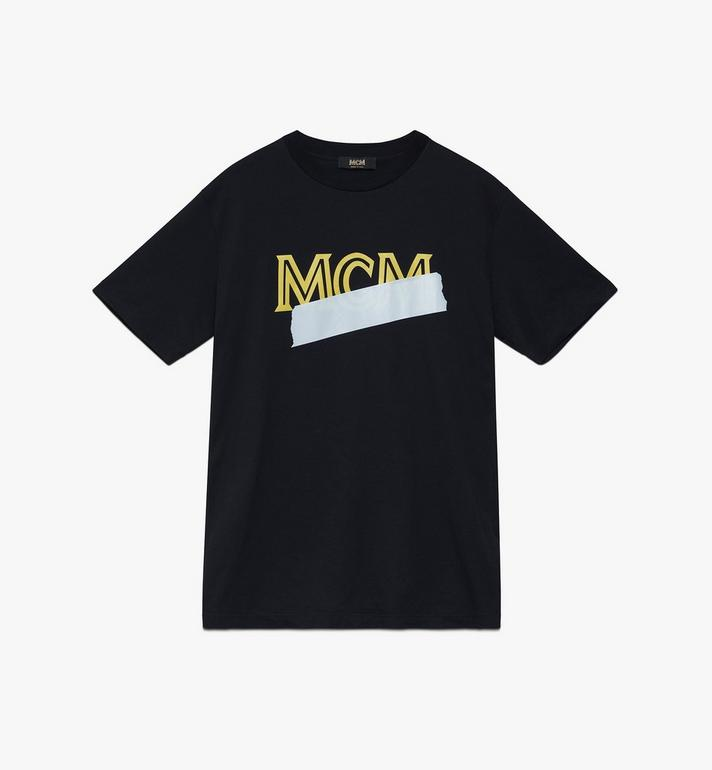 MCM Men's 1976 BPM T-Shirt Alternate View