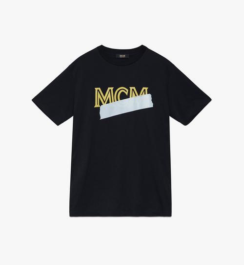 〈MCM 1976〉メンズ BPM Tシャツ