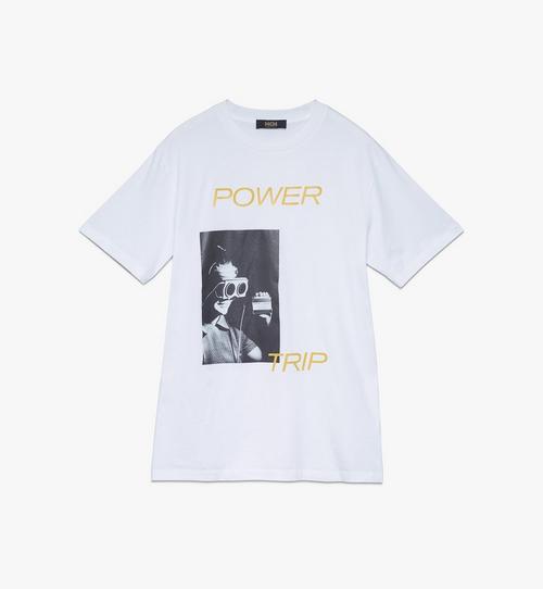 〈MCM 1976〉メンズ パワートリップ Tシャツ