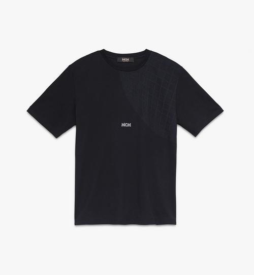 T-Shirt mit Discokugel für Herren
