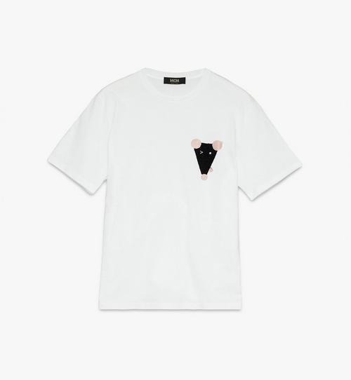 """イヤー・オブ・ザ・ラット"""" メンズ Tシャツ"""