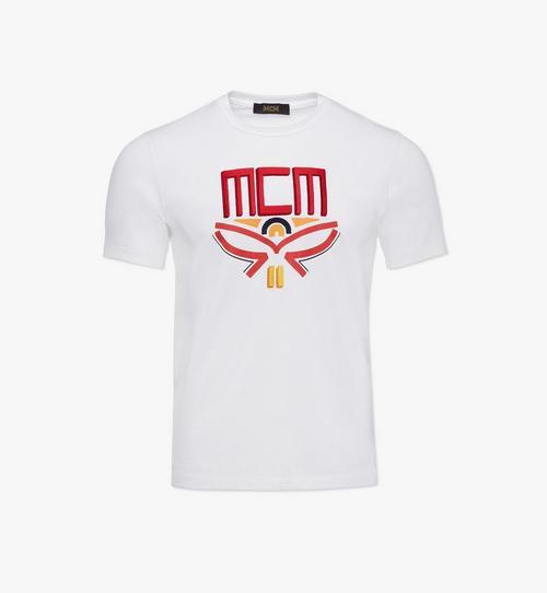 남성용 지오 라우렐 티셔츠