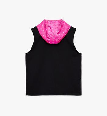 MCM Flo Sleeveless Sweatshirt Alternate View 2