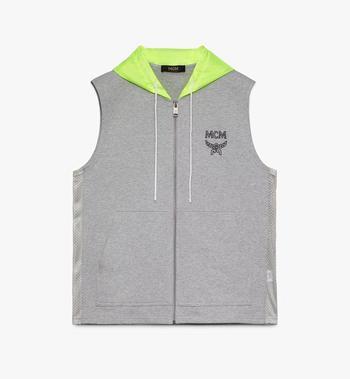 MCM Flo Sleeveless Sweatshirt Alternate View