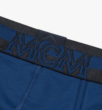 MCM Men's 1976 Logo Briefs  MHYASBM03LU00L Alternate View 3