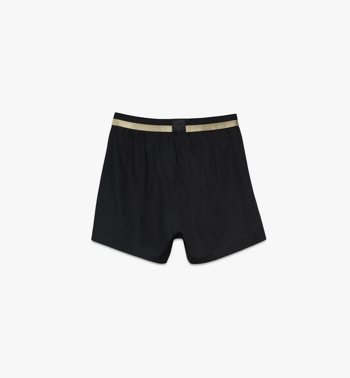MCM BOXERSHORTS-MHYASBM06  5190 Alternate View 2