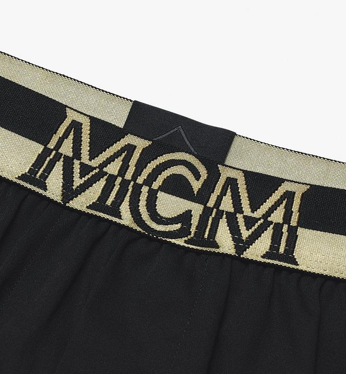 MCM BOXERSHORTS-MHYASBM06  5190 Alternate View 3