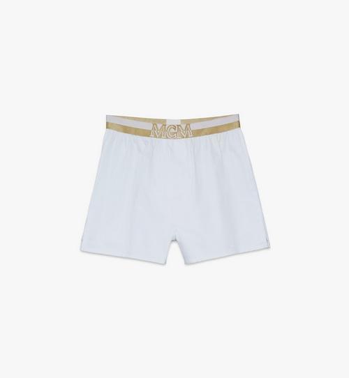Men's 1976 Woven Boxer Shorts