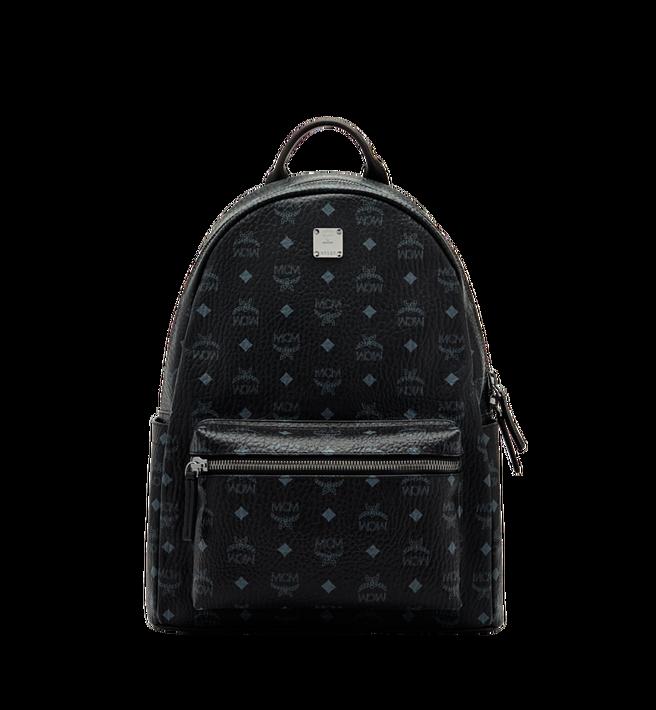 MCM Stark Classic Backpack in Visetos Alternate View