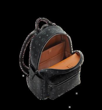 MCM Stark Classic Backpack in Visetos Alternate View 5
