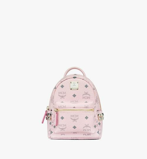 Stark Bebo Boo Backpack in Visetos