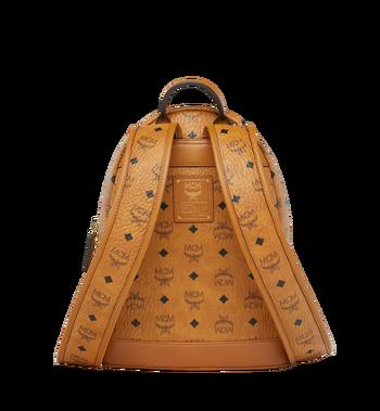 MCM MCM x WizPak Backpack in Visetos Alternate View 4