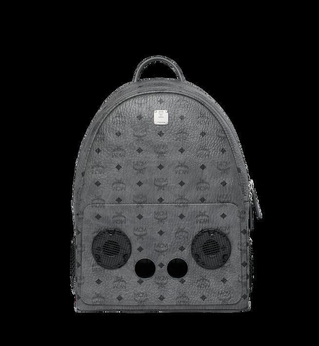 MCM MCM x WizPak Backpack in Visetos Alternate View
