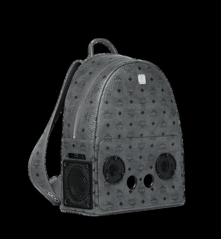 MCM MCM x WizPak Backpack in Visetos Alternate View 2