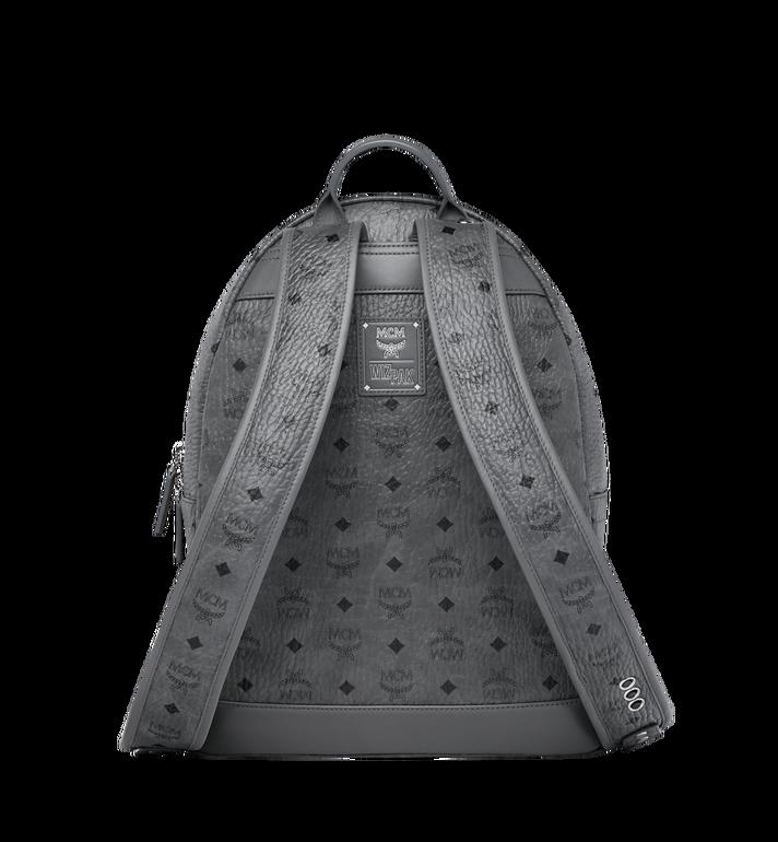 MCM MCM x WizPak Backpack in Visetos MMK8AOC88EP001 AlternateView4