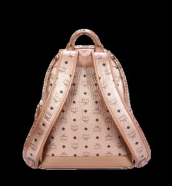MCM Stark Classic Backpack in Visetos MMK8AVE08TC001 AlternateView4