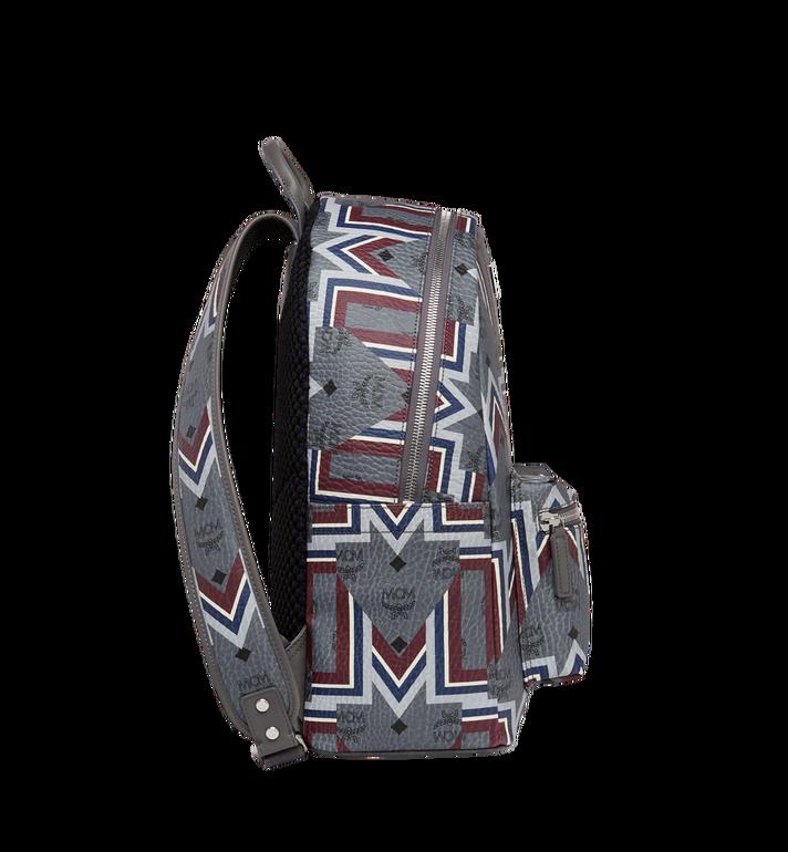 MCM Stark Backpack in Gunta M Visetos MMK8AVE53EP001 AlternateView3