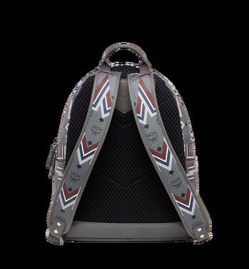 MCM Stark Backpack in Gunta M Visetos MMK8AVE53EP001 AlternateView4