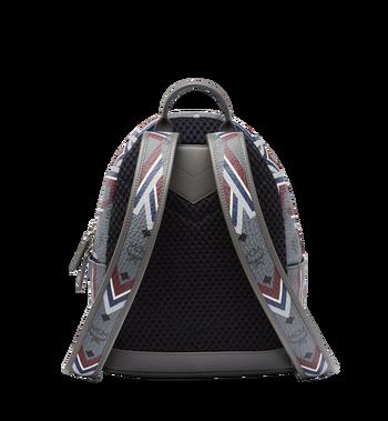 MCM Stark Backpack in Gunta M Visetos MMK8AVE58EP001 AlternateView4