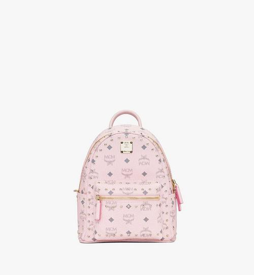 Stark Backpack in Studded Visetos