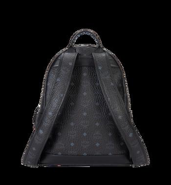 MCM Trilogie Stark Backpack in Visetos Alternate View 4