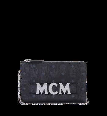 MCM Trilogie Stark Backpack in Visetos Alternate View 6