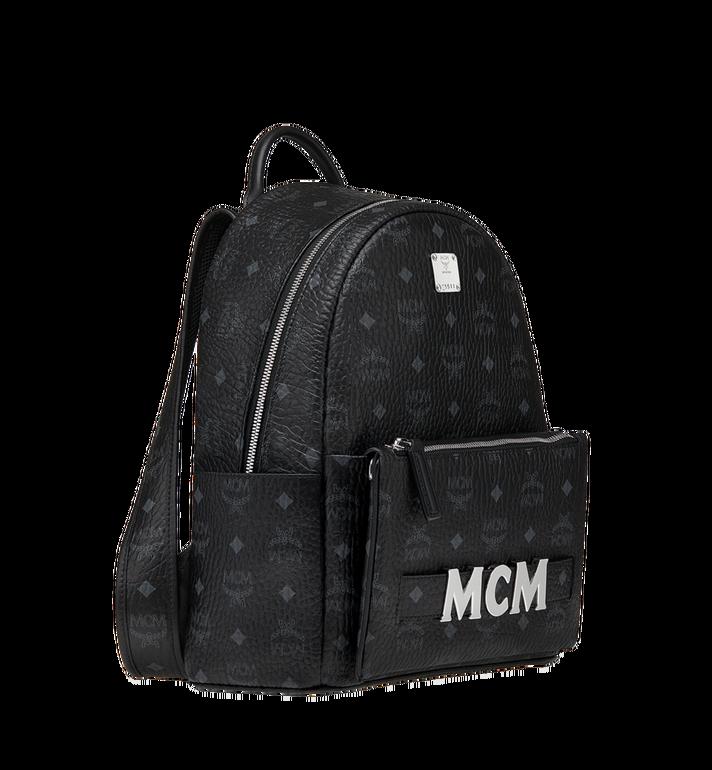 MCM 〈トリロジー スターク〉ヴィセトス バックパック MMK8AVE83BK001 AlternateView3