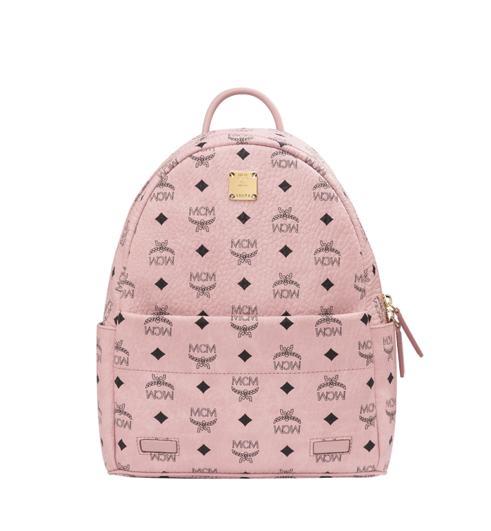 MCM Trilogie Stark Rucksack in Visetos MMK8AVE83PZ001 AlternateView5