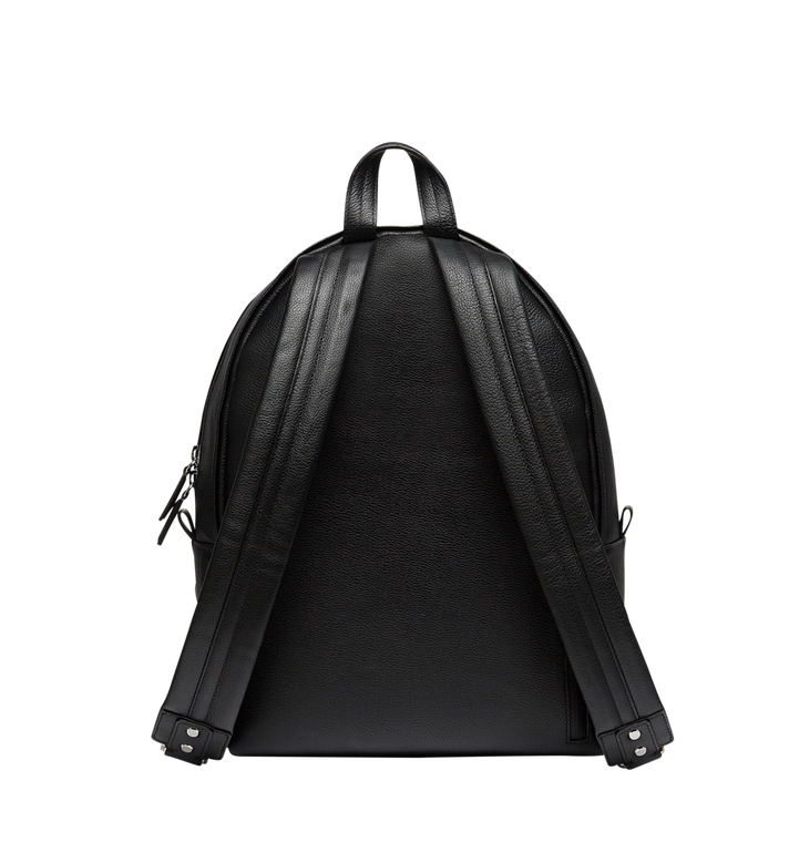 MCM Dietrich Laurel Backpack in Leather Alternate View 4
