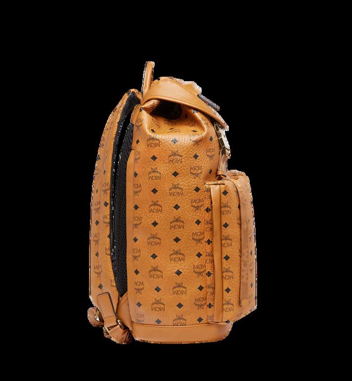 MCM Kreuzberg Backpack in Visetos MMK8SGE01CO001 AlternateView3