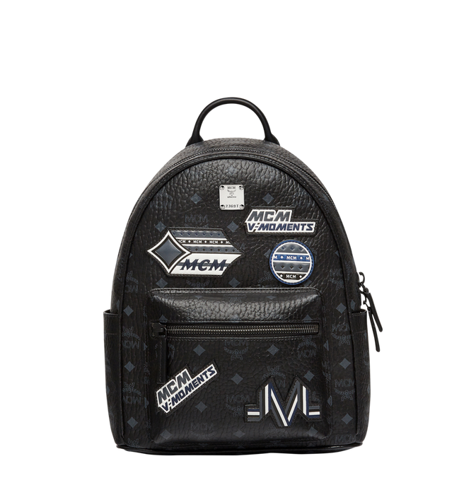 32 cm 12.5 in Stark Backpack in Victory Patch Visetos