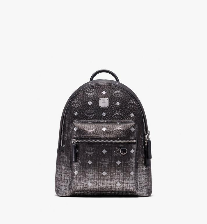 MCM Stark Backpack in Gradation Visetos Alternate View 1