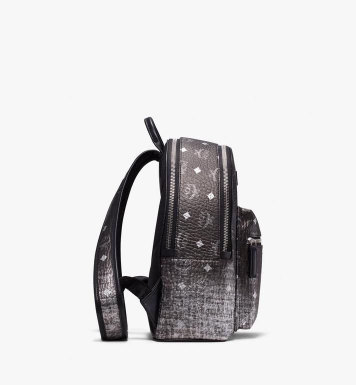 MCM Stark Backpack in Gradation Visetos Alternate View 2
