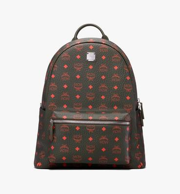 4848a92851 Stark Backpack in Visetos