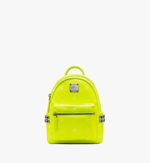 Stark Backpack in Neon Visetos