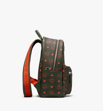 MCM Stark Backpack in Visetos  MMK9AVE97G8001 Alternate View 2