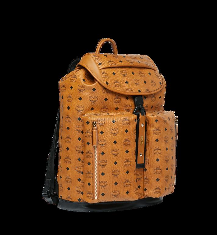 MCM Kreuzberg Backpack in Visetos MMK9SGE02CO001 AlternateView2