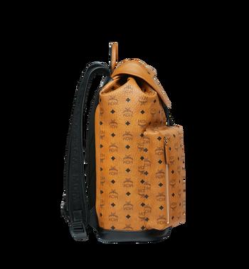 MCM Kreuzberg Backpack in Visetos MMK9SGE02CO001 AlternateView3