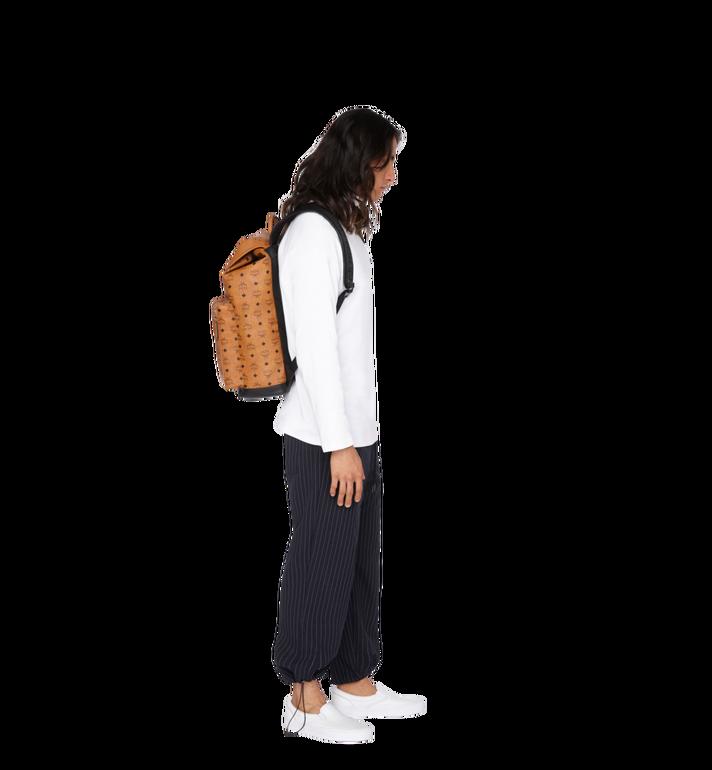 MCM Kreuzberg Backpack in Visetos MMK9SGE02CO001 AlternateView6