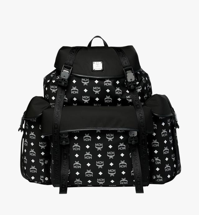 Luft Multi-Pocket Backpack in Nylon