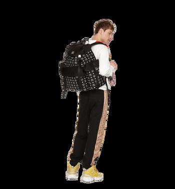 MCM Luft Multi-Pocket Backpack in Nylon Alternate View 6