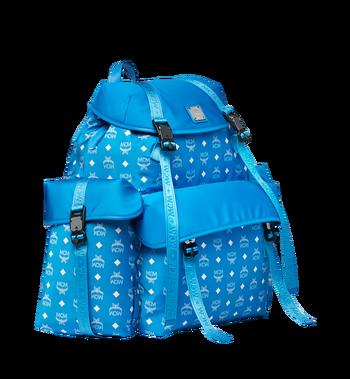 MCM Luft Rucksack mit mehreren Taschen aus Nylon Alternate View 2