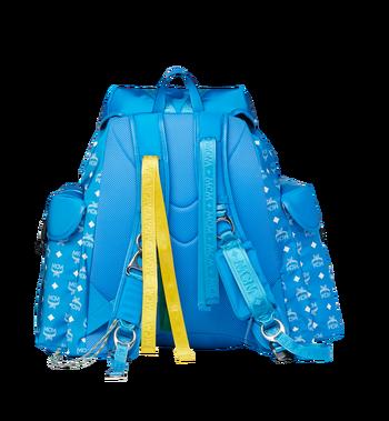MCM Luft Rucksack mit mehreren Taschen aus Nylon Alternate View 4