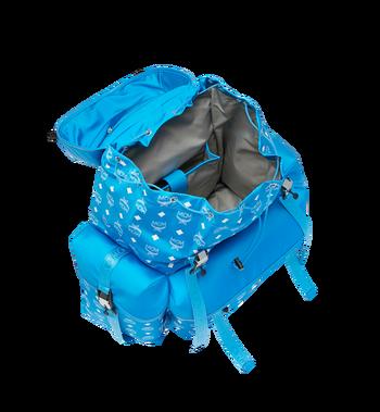 MCM Luft Rucksack mit mehreren Taschen aus Nylon Alternate View 5