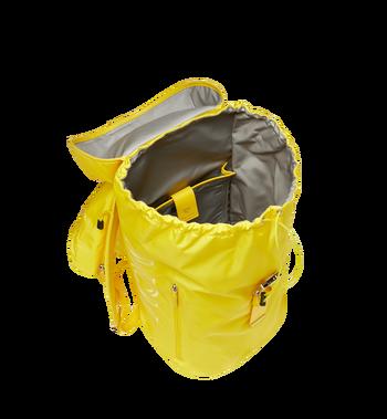 MCM Luft Hoodie Backpack in Nylon Alternate View 6
