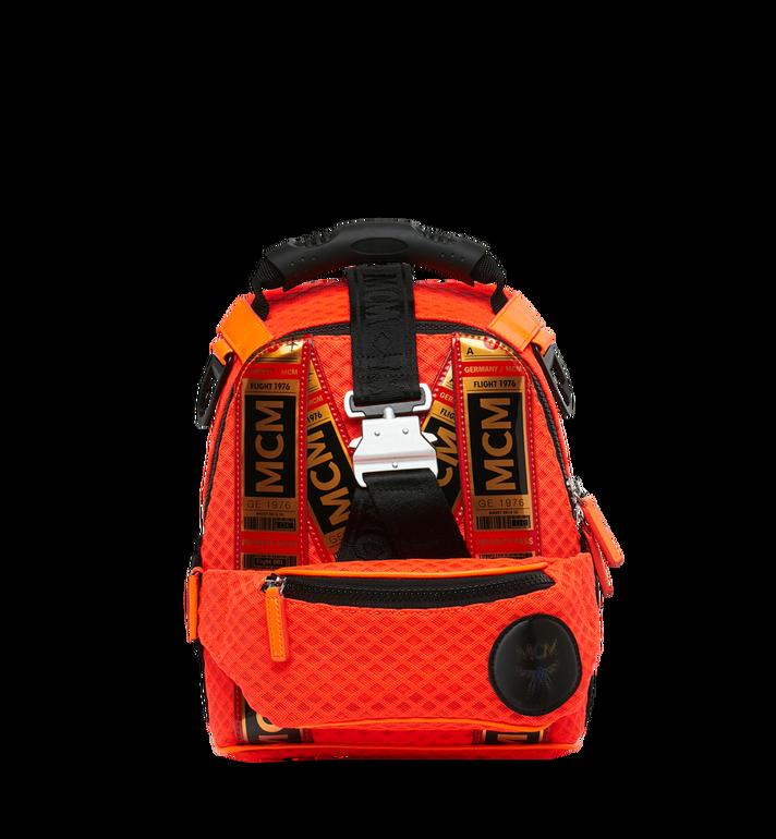 MCM Jemison 2-in-1 Rucksack aus Meshmaterial AlternateView