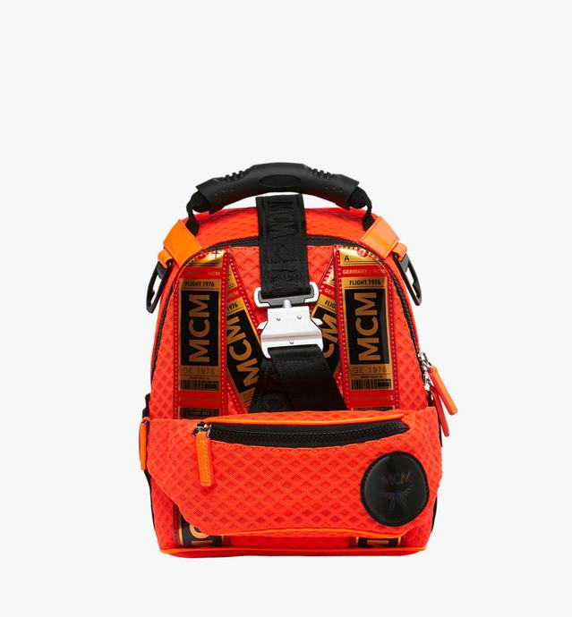 Jemison 2-in-1 Backpack in Mesh