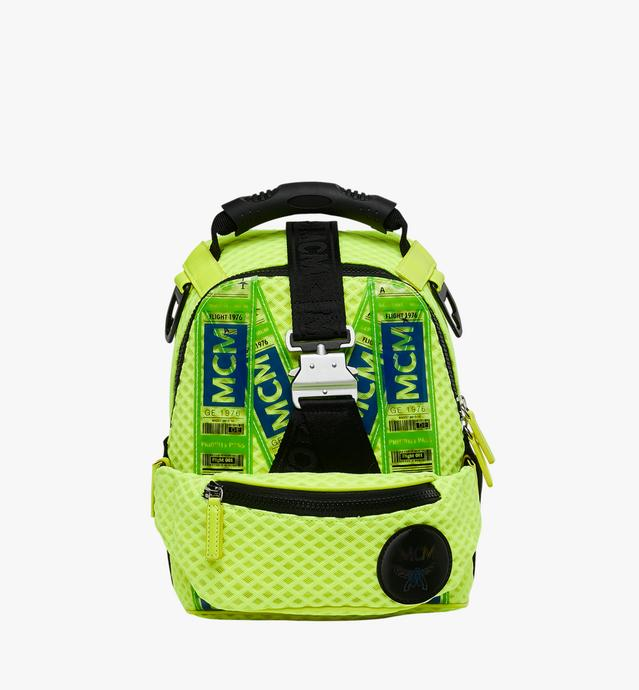 Jemison 2-in-1 Backpack in Mesh