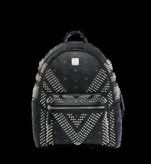 Stark Backpack in Graded M Studs Visetos