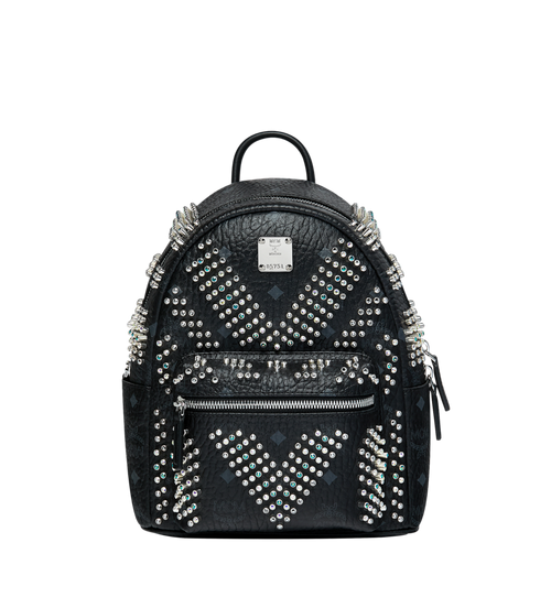 Stark Backpack in Graded M Studs Visetos